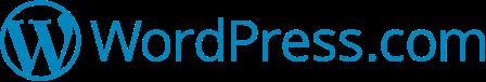 Логотип організації WordPress.com